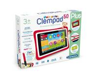 """Clempad Clementoni 69481.5, Tablet per bambini dai 3 anni in su, diplay da 5"""", Versione Tedesco"""