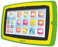 Lisciani Giochi 55630 - Mio Tab Laptop Smart Kid HD, Special Edition 16 GB