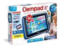 Clempad 59056.8bambini Tablet, 8pollici