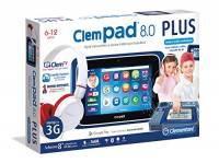 CLEMENTONI 16614 - CLEMPAD 8.0 Plus - Novita' 2018 - 6/12 Anni