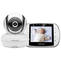 Motorola Baby MBP 36S Baby Monitor Video