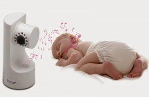 Baby Monitor Ninna Nanna