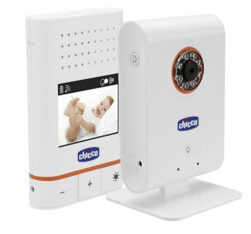 Chicco 025660 - Baby Controllo Essential Digital Video