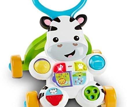 giocattoli prima infanzia