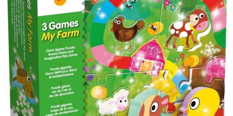 giochi per bambini di 4 anni