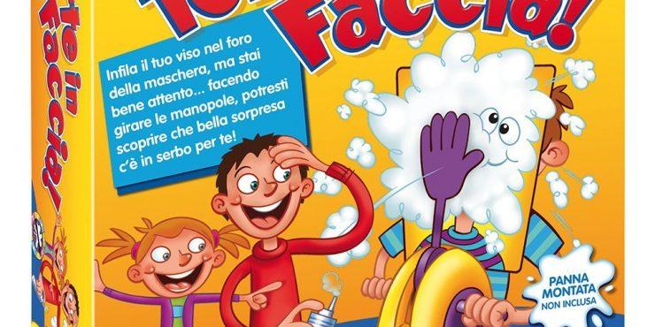 giochi per bambini di 5 anni