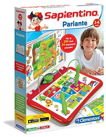 Sapientino Un Mondo Di Giochi Stimolanti E Educativi Per