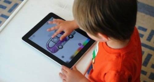 tablet per bambini 3 anni