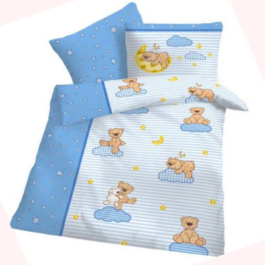 Lenzuola lettino per il tuo bebè. Leggi le varie proposte e scegli ...