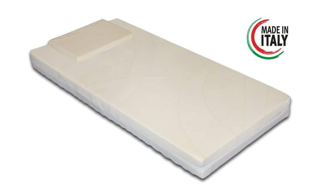Materasso culla come orientarsi nella scelta scopri le for Misure materasso lettino