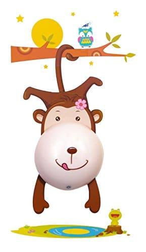 Le lampade per bambini sono un complemento d 39 arredo che for Lampade bambini